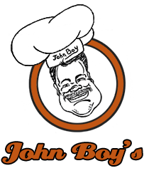 John Boy's Good Eats